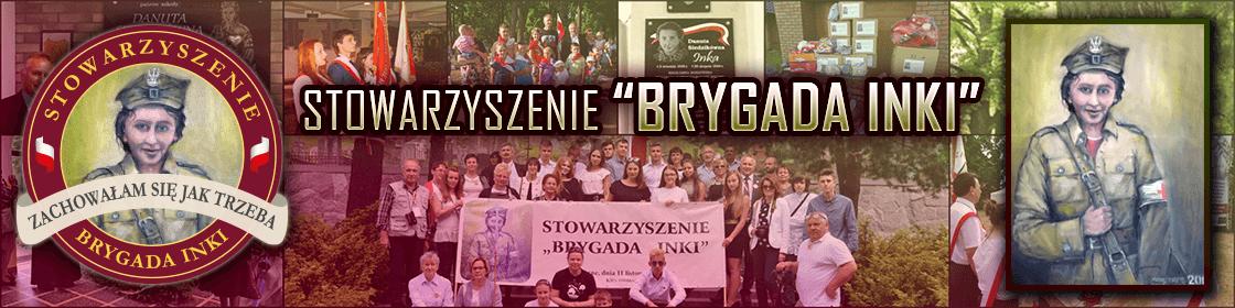 """Stowarzyszenie """"Brygada Inki"""""""